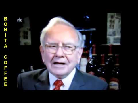 WARREN BUFFETT -  US SOLDIER A USEFUL TOOL