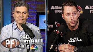NFL Draft 2019: Raiders, Cardinals under most pressure | Pro Football Talk | NBC Sports