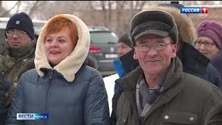 «Вести Омск», итоги дня от 4 декабря 2020 года