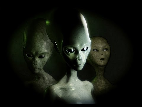 Aliens: Fact or Science Fiction? (Research paper I did for ENG comp class