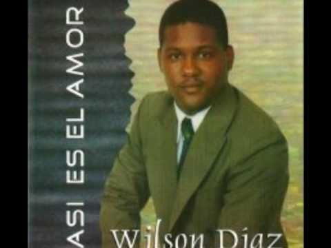 Wilson Diaz .Yo te esperaré 'señor'