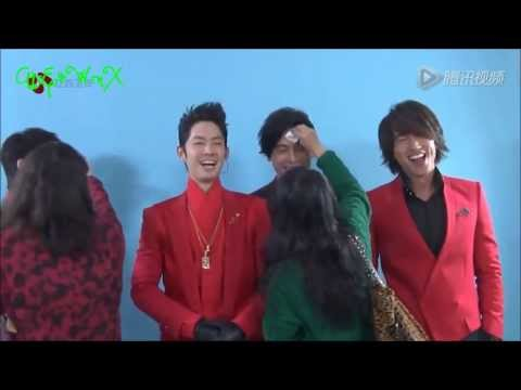 [Eng Sub] F4 in 2013
