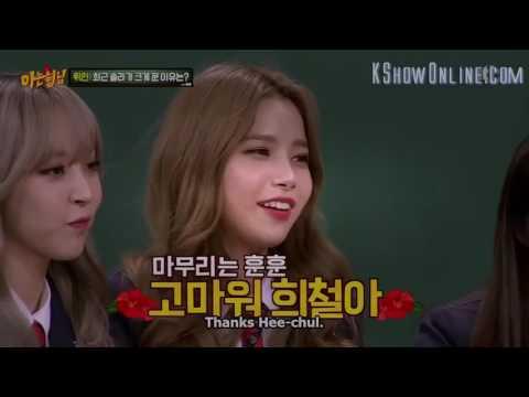 Flirty Heechul part 2