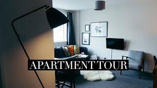 My London Apartment Tour | Interior Design Makeover