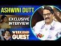 Producer Ashwini Dutt Exclusive Interview on Mahanati