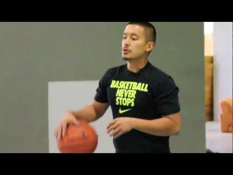 Team Elite Basketball - Tip #1