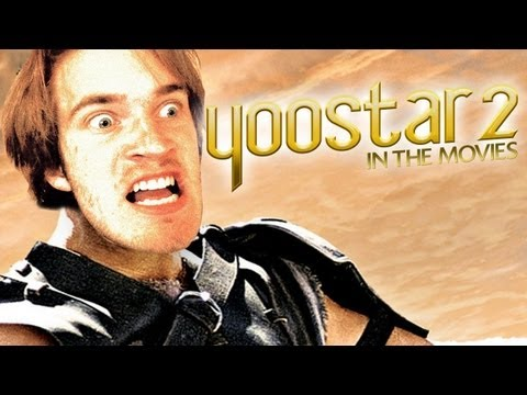 ARE YOU NOT ENTERTAINED?! (Yoostar 2) - Smashpipe Games