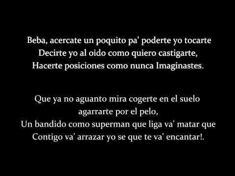 Tony Lenta ft Arcangel