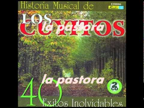 LA PASTORA.- Los Cuyitos