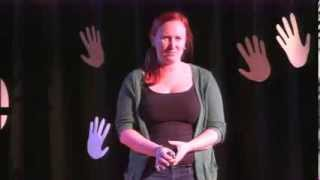 Anxiety Disorders and Panic Attacks: Alison Sommer at TEDxCarletonCollege