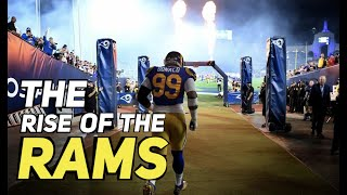 The Rise Of The Los Angeles Rams