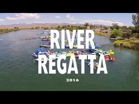 River Regatta 2016 Preview