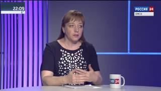 Актуальное интервью Екатерина Спехова