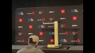 #UFCFightIsland7 official weigh-ins