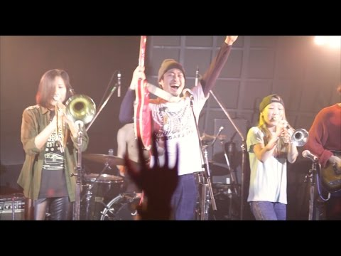 音の旅crew - evoke feat.SAKI & HAYAMI from ORESKABAND