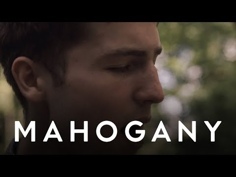 Will Joseph Cook - Proof Enough | Mahogany Session