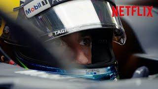 Formule 1 : pilotes de leur destin :  bande-annonce VOST