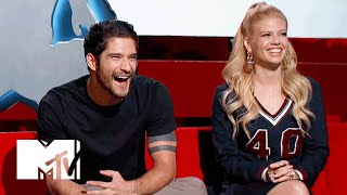 Ridiculousness | 'O'Broseys' Official Clip w/ Teen Wolf's Tyler Posey | MTV