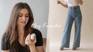 May Favorites 2018 | Dearly Bethany