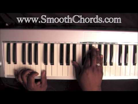 On Time God - Dottie Peoples - Piano Tutorial