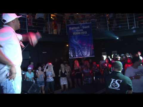 Baixar Show ao vivo MC Nego Blue (é o Fluxo)