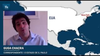 MIX PALESTRAS l EUA e Grã Bretanha têm pouca influência na Síria l Guga Chacra