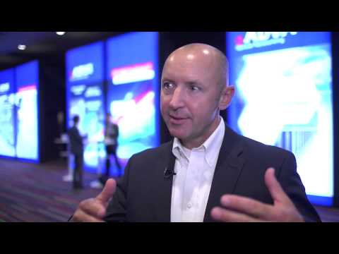 VP Marketing of ADVA Optical Networking at Next Generation Optical Networking 2015 in Nice HD