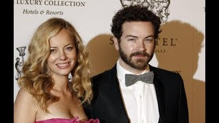 Danny Masterson off 'The Ranch' amid rape allegations