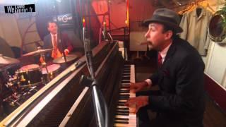 The Hot Sardines : Zazou (Acoustic version HD)