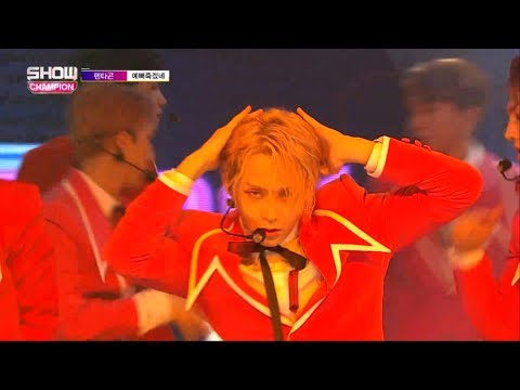 Show Champion EP.234 PENTAGON - Critical Beauty