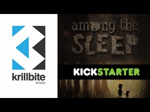 Among the Sleep - Krillbite Studio - Kickstarter Pitch Video (HD)