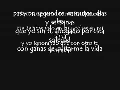 Letra  De Que Vale Que Me Llores Ahora   rakim y ken y cruzito   YouTube