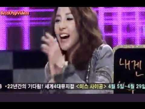 Strong heart 124 - YG Family Dance Battle.mp4