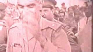 اغنية انا العراق للزعيم الخالد عبد الكريم قاسم