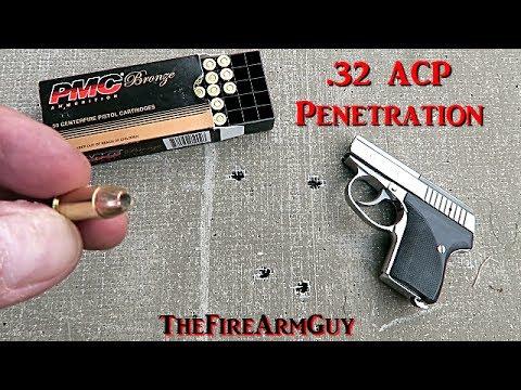 .32 apc penetration