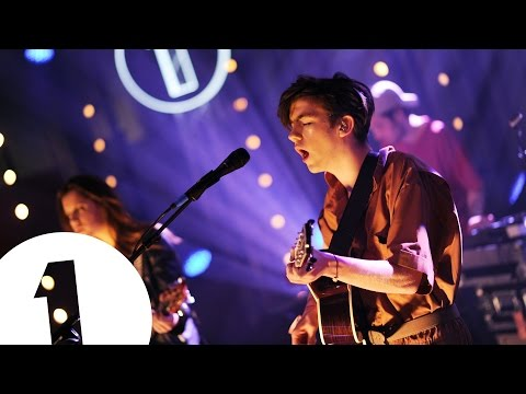Declan McKenna - The Kids Don't Want To Come Home (Live at Future Festival 2017)