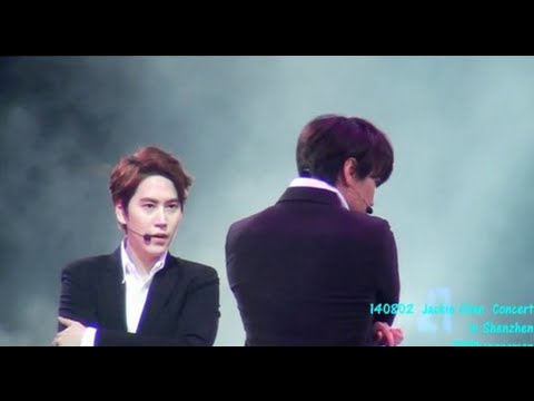 Kyumin - Don't Leave Me 贤敏