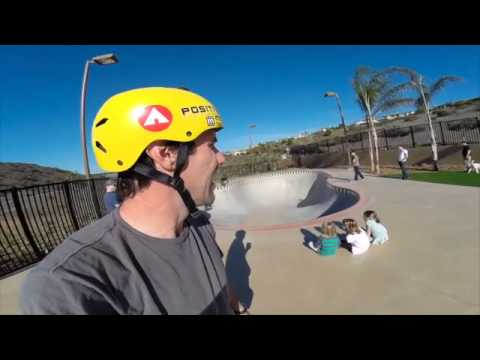 AndyCam-Sk8prk tour Carlsbad CA - YouTube