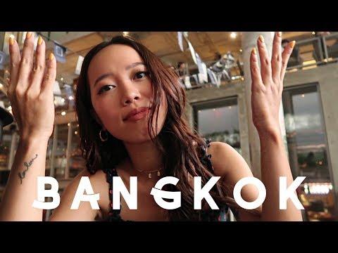 VITAMIN BE VLOG 10 // BANGKOK WITH BAE ♡ dressmonsta