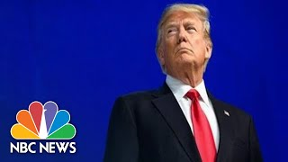 Watch Live: President Donald Trump Speaks At Black Voices For Trump Launch | NBC News