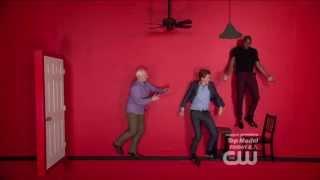 Whose line is it anyway NEW Sideway Scene Season 9