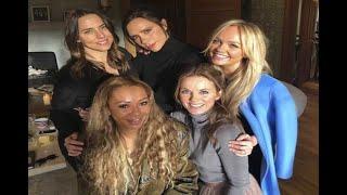 Aseguran que las Spice Girls preparan gira