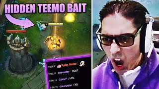 """NEVER disrespect Trick2g   How to Zhonyas 2 TIMES   """"Flash under the enemy tower for 30 bucks"""""""
