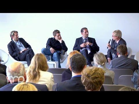 Diskussion: Datenschutz für und durch Verbraucher