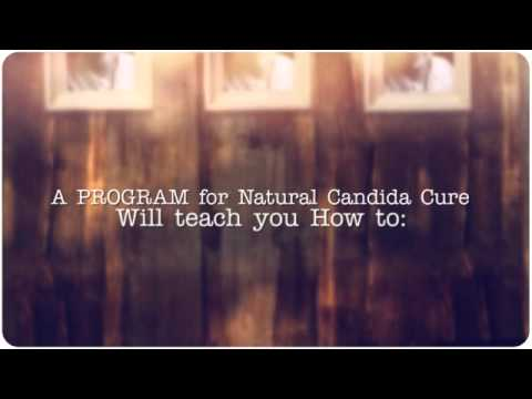Yeast infection natural cure