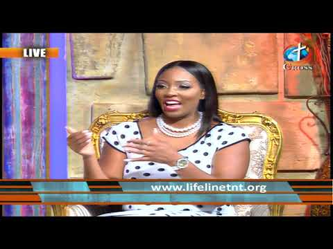 Taryn N Tarver Supernatural Lifeline Revelations with Pastor Armen 11-06-2020
