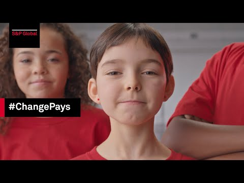 """#ChangePays """"Pie Chart"""" video brings to life the data on the positive impact of diverse workforces."""