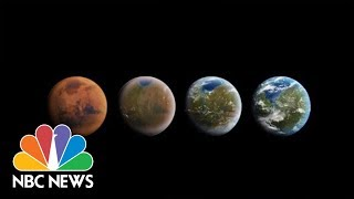 SpaceX Makes Announcement On Private Trip To The Moon   NBC News
