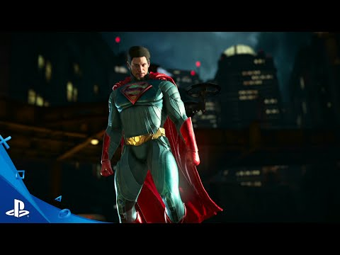 Injustice™ 2 Trailer