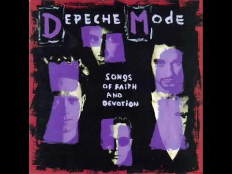If You Try Walking In My Shoes Depeche Mode Lyrics